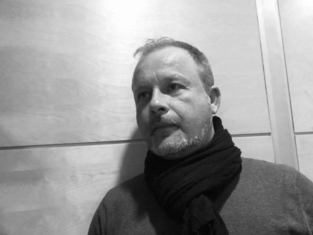 Stéphane Nackaerts architecte d'intérieur décorateur Kréatitud Déco-design Dijon
