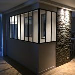 Maison avant rénovation cage d'escaliers par Kréatitud Déco-design Dijon