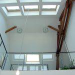 Grange après rénovation combles par Kréatitud Déco-design Dijon