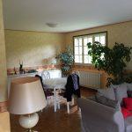 Maison avant rénovation salle à manger par Kréatitud Déco-design Dijon