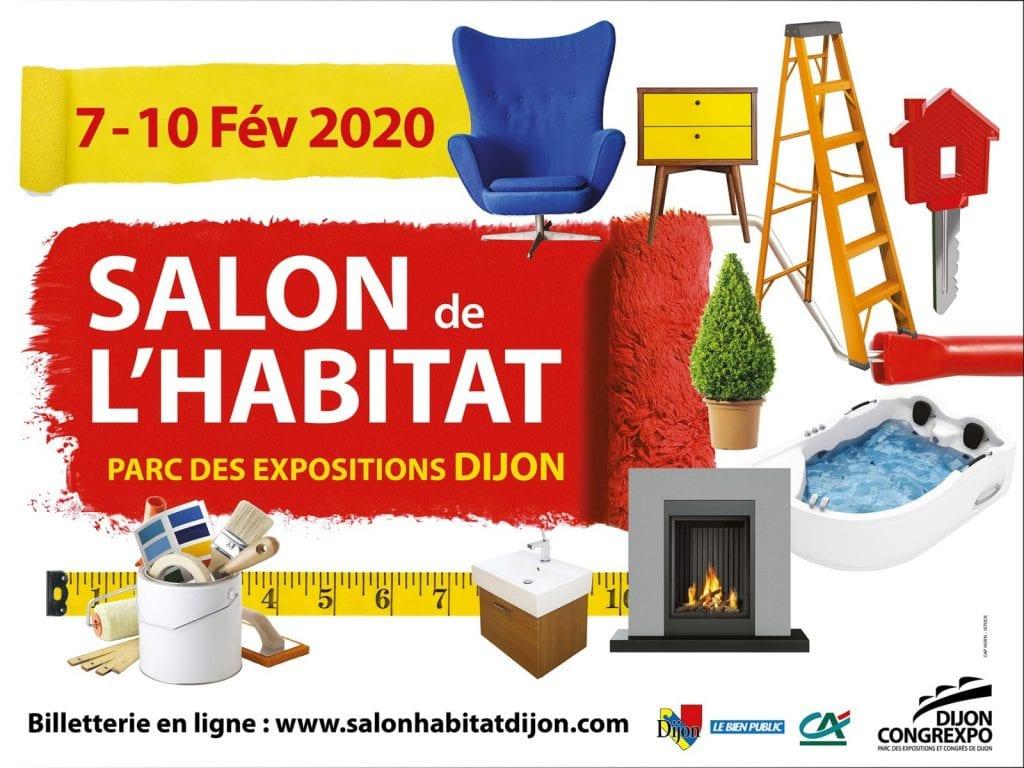 salon de l'habitat Kréatitud Dijon